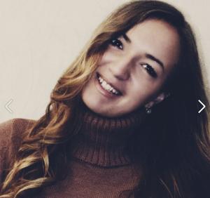 Viktoria Ivachyova, Facebook