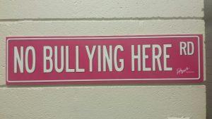 no-bully